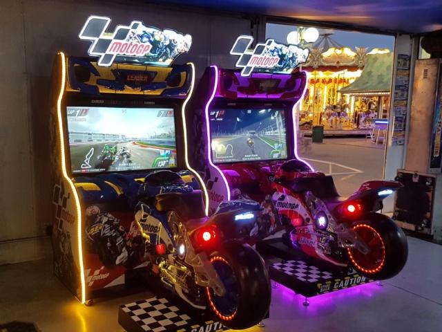 Borne moto gp arcade de 2015 Resize11