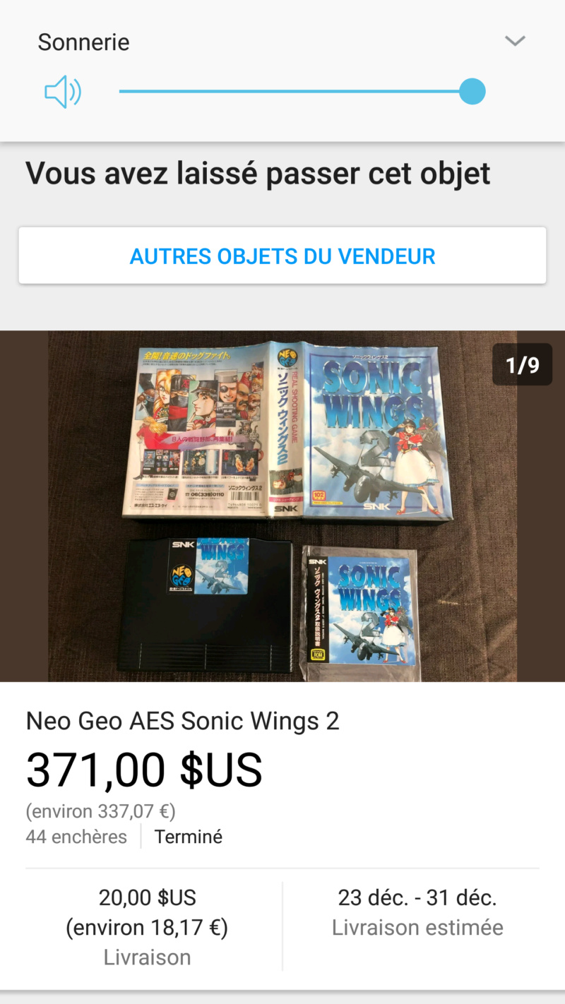 Gros jeu aes sur ebay. - Page 2 Screen24