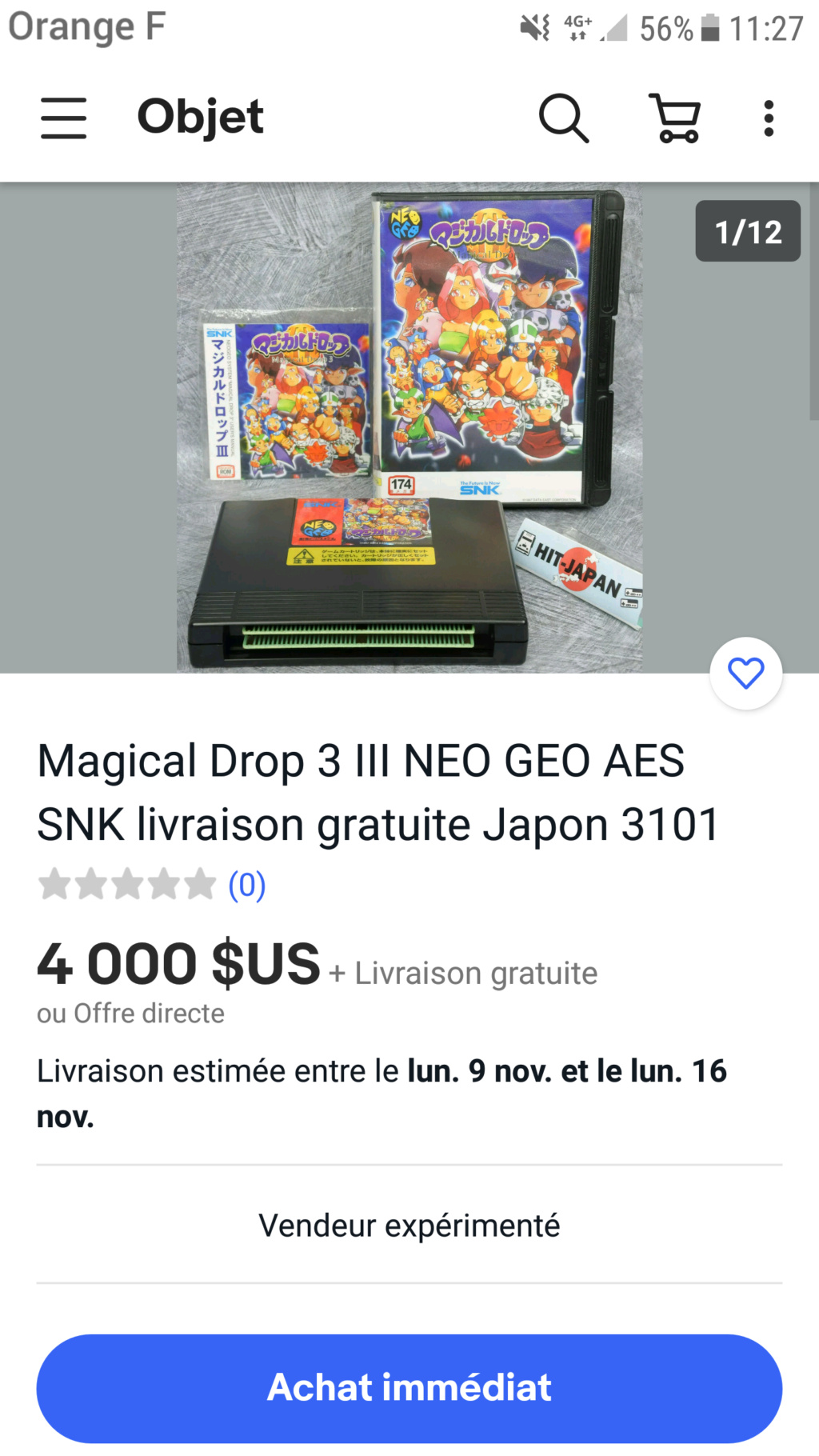 Faux magical drop 3 aes Screen68