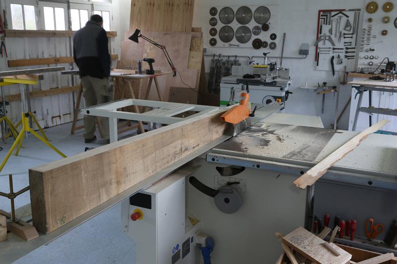[Fabrication] Mini table basse  05_fav14