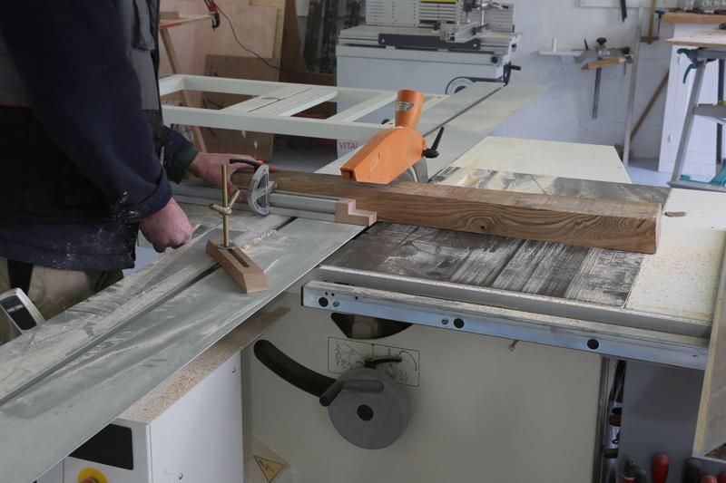 [Fabrication] Mini table basse  05_fav23