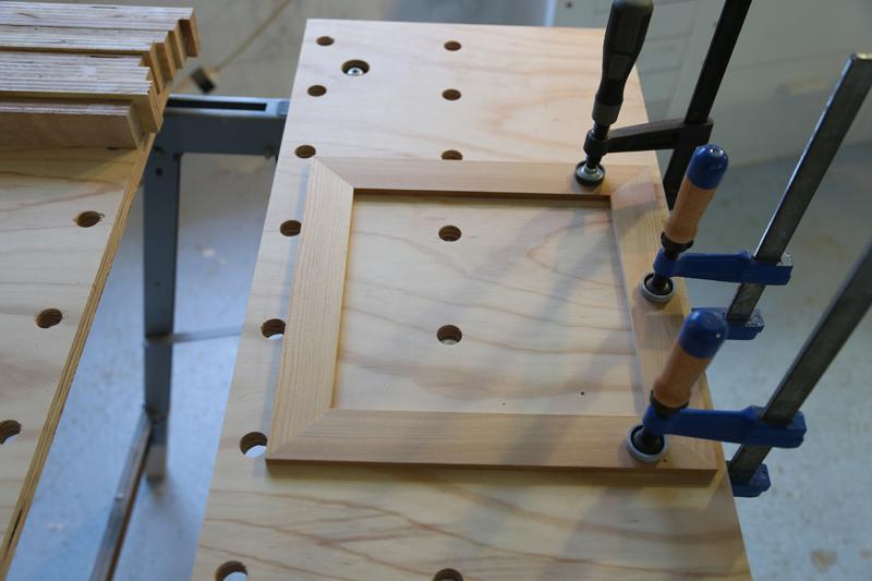 [Fabrication] Mini table basse  08_fav15