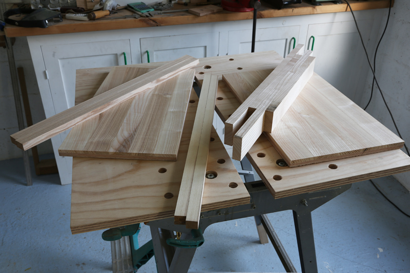 [Fabrication] Mini table basse  13_fav13