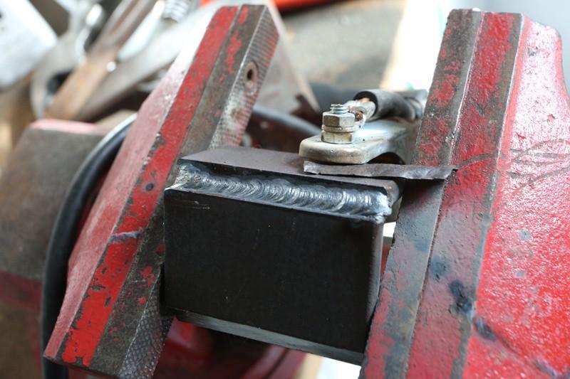 Motorisation table raboteuse (voir p.13) et amélioration R/D Holztech FS320 (première partie)  - Page 7 13_oct24