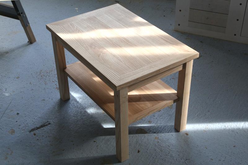 [Fabrication] Mini table basse  - Page 2 16_fav13