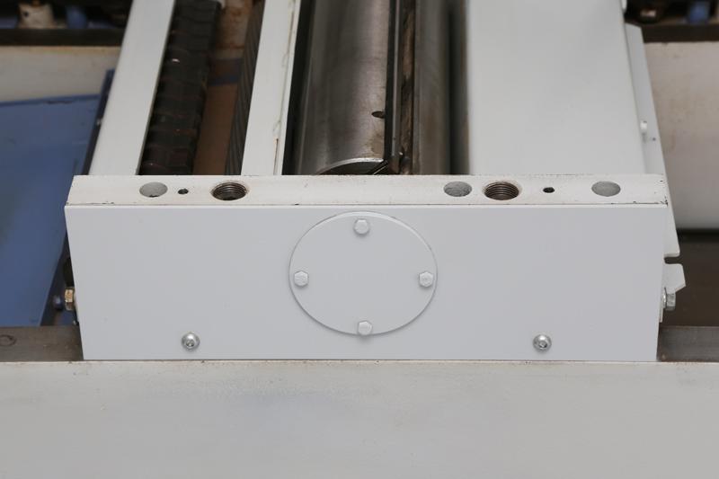 Fraisage de l'aluminium à la défonceuse. 17_jan27