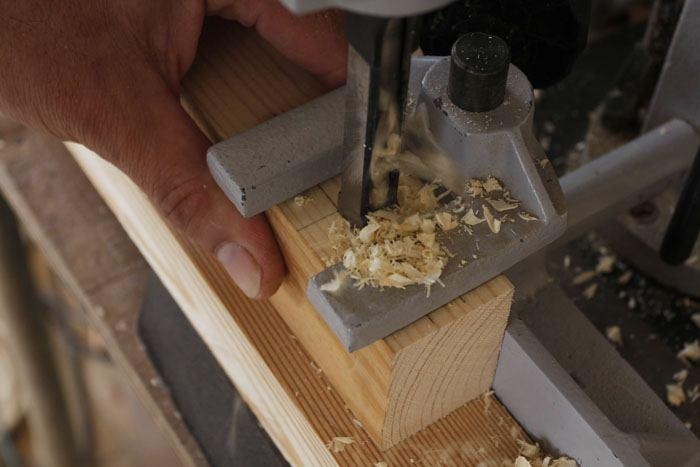 Premiers achats machine à bois 2010-010
