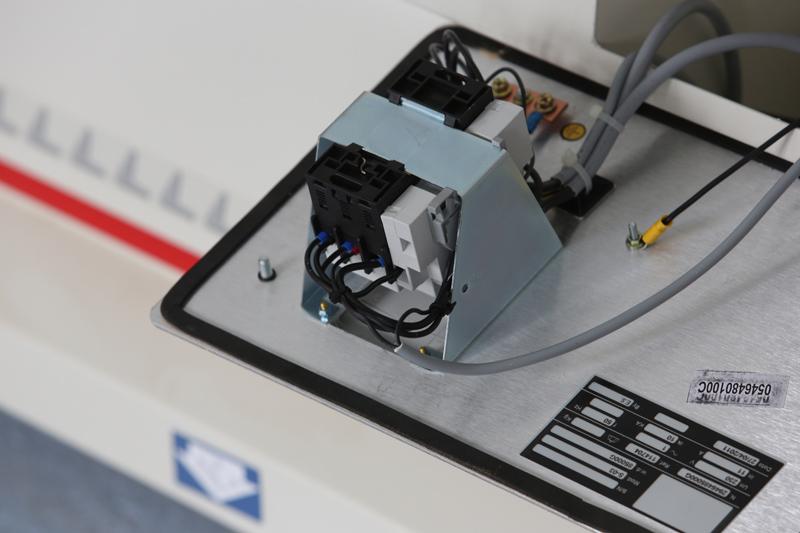 Nouveau câblage électrique pour minimax SC4 elite 20_oct13
