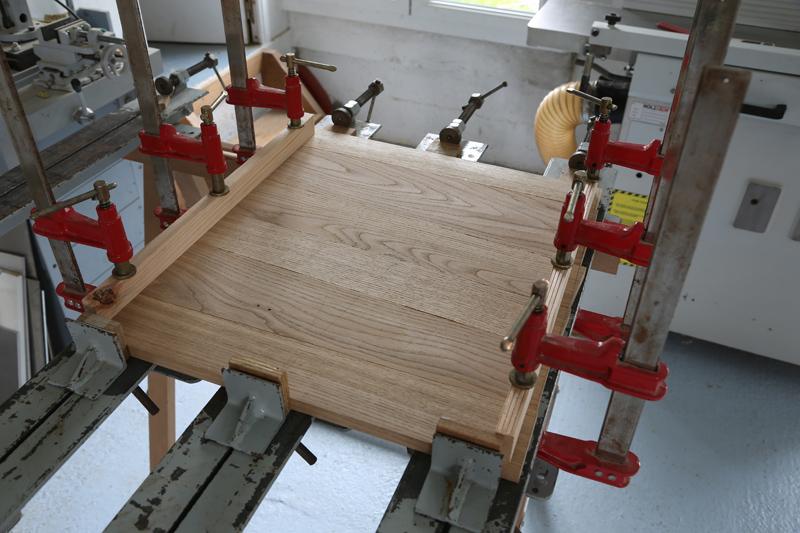 "[Fabrication] Table de salon ""hexaèdres""... - Page 2 24_mai11"