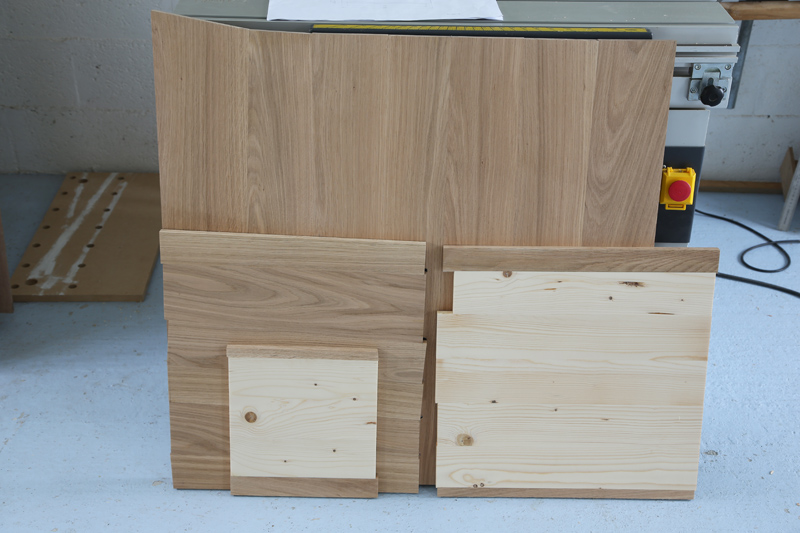 "[Fabrication] Table de salon ""hexaèdres""... - Page 2 24_mai12"