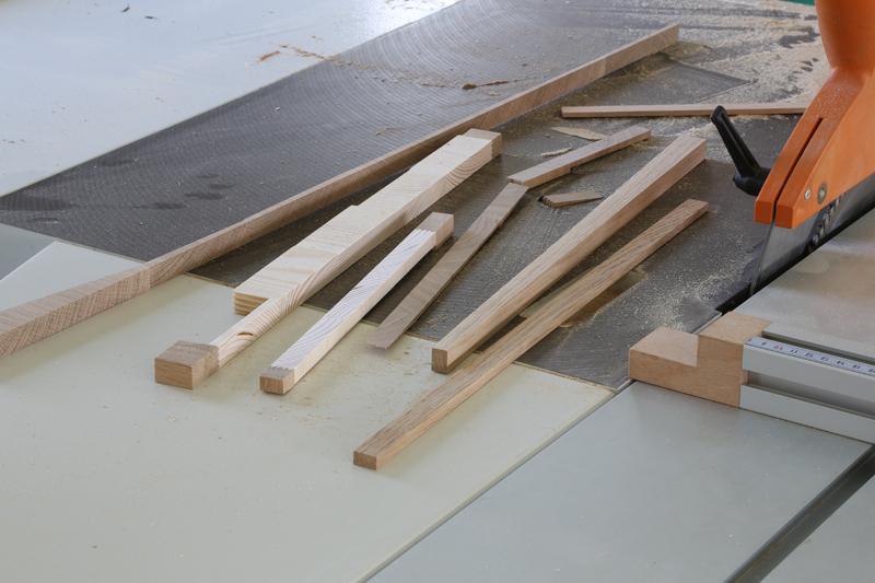 "[Fabrication] Table de salon ""hexaèdres""... - Page 2 24_mai19"