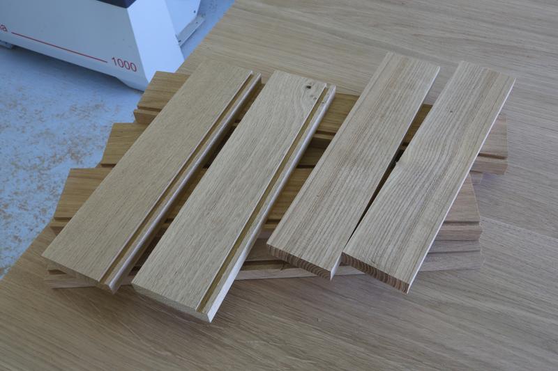 "[Fabrication] Table de salon ""hexaèdres""... - Page 2 26_mai18"
