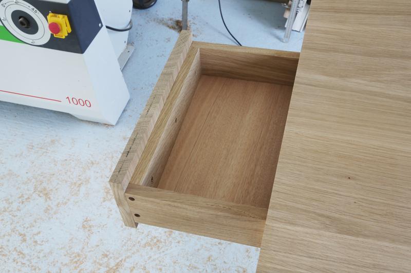 "[Fabrication] Table de salon ""hexaèdres""... - Page 2 26_mai20"