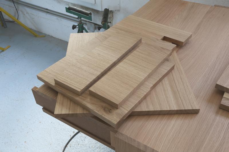 "[Fabrication] Table de salon ""hexaèdres""... - Page 2 26_mai25"