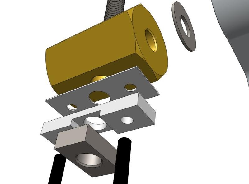 [Fabrication] Guide de coupe angulaire pour scie à format. - Page 2 Captur30