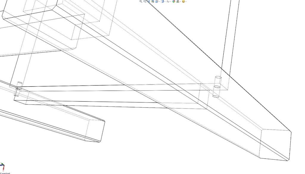 [Fabrication] Mini table basse  - Page 3 Captur32