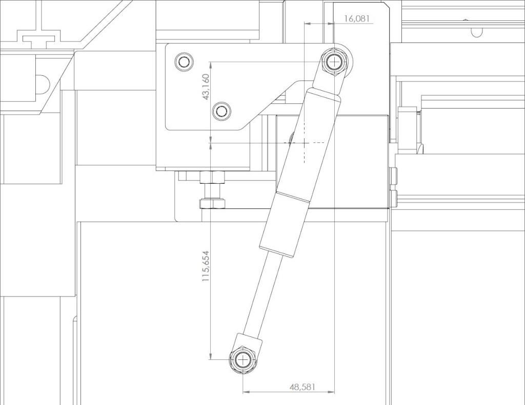Motorisation table raboteuse (voir p.13) et amélioration R/D Holztech FS320 (première partie)  - Page 5 Cotati10