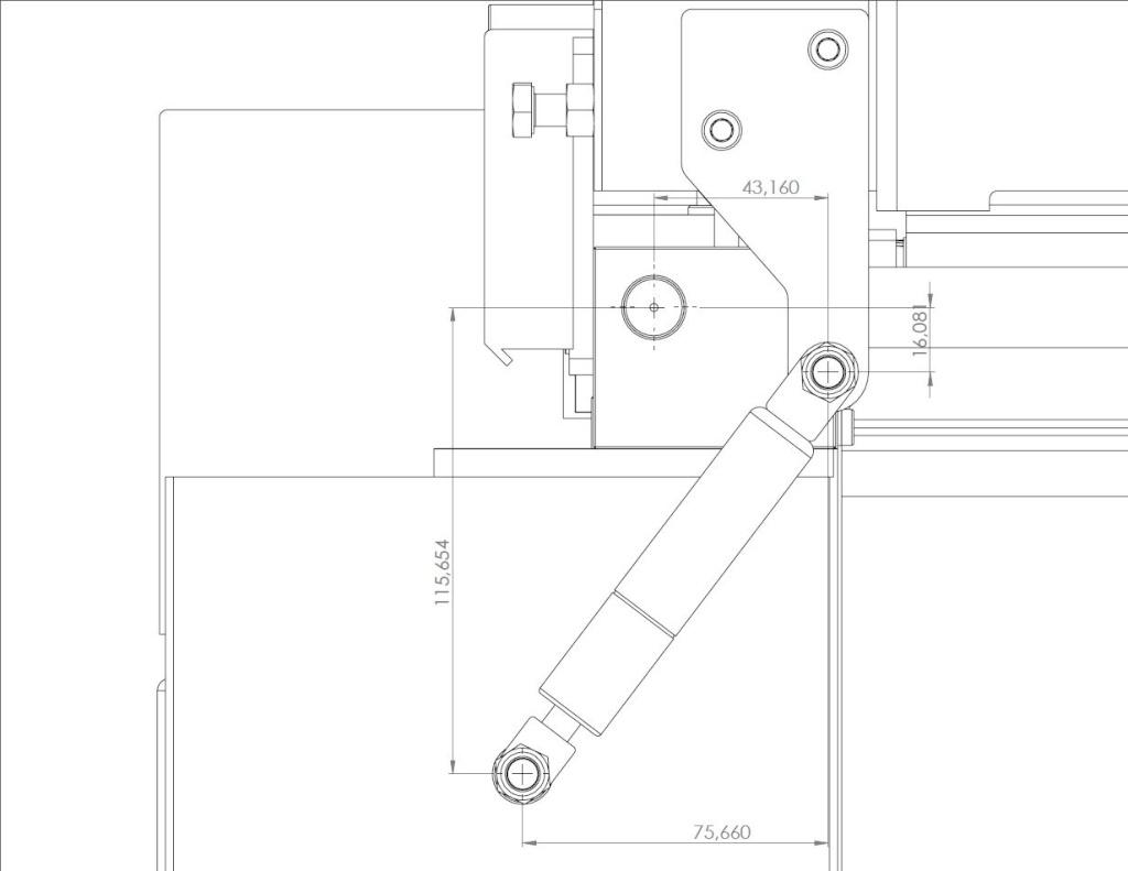 Motorisation table raboteuse (voir p.13) et amélioration R/D Holztech FS320 (première partie)  - Page 5 Cotati11