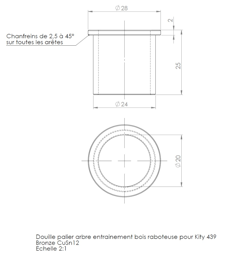 woodster combi bois - Page 2 Douill10