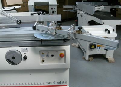 À vendre scie à format  Minimax SC2 Classic - Page 2 Passc411