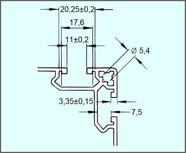 [Fabrication] Guide de coupe angulaire pour scie à format. Xcbl_410