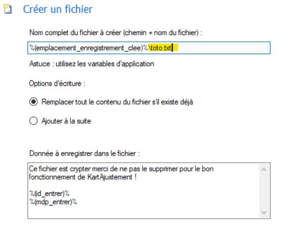 Cree un bouton «nouveau» sur softwareZator - Page 5 Annota10
