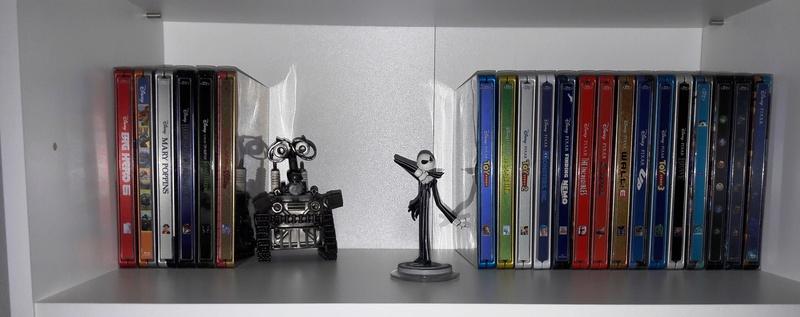 [Débats / BD] Les Blu-ray Disney en Steelbook - Page 2 20170357
