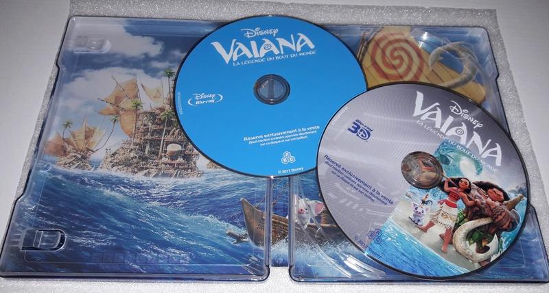 [BD 3D + BD + DVD + STEELBOOK] Vaiana, la Légende du Bout du Monde (2017) - Page 4 20170412