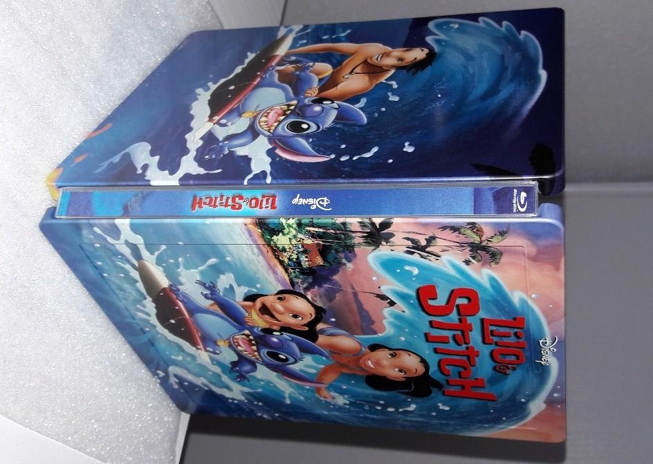 [Débats / BD] Les Blu-ray Disney en Steelbook - Page 2 20170431