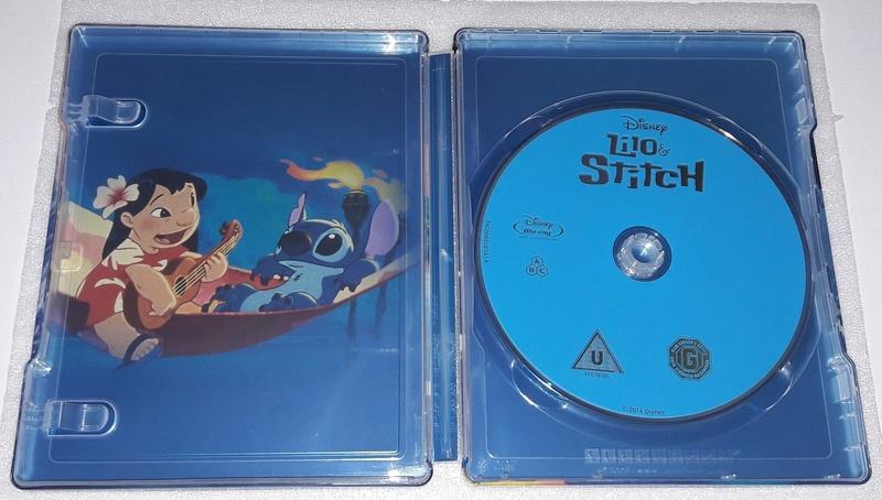 [Débats / BD] Les Blu-ray Disney en Steelbook - Page 2 20170432