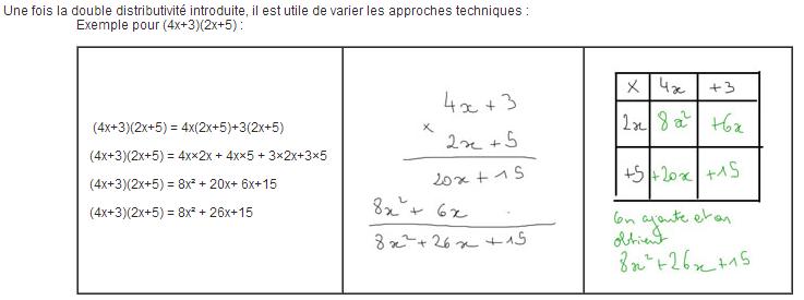 [Mathématiques] Ma première inspection lundi 24 mars ! A10