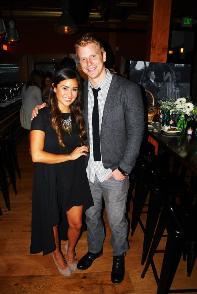 Sean & Catherine Lowe - Pictures - No Discussion - Page 6 13753010