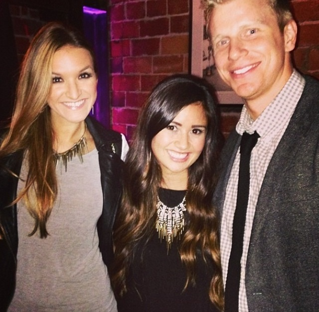 Sean & Catherine Lowe - Pictures - No Discussion - Page 6 246jng10