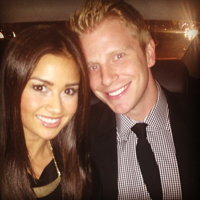 Sean & Catherine Lowe - Pictures - No Discussion - Page 6 A5e36510