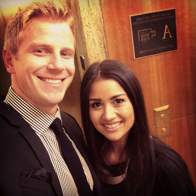 Sean & Catherine Lowe - Pictures - No Discussion - Page 6 F7bf4310