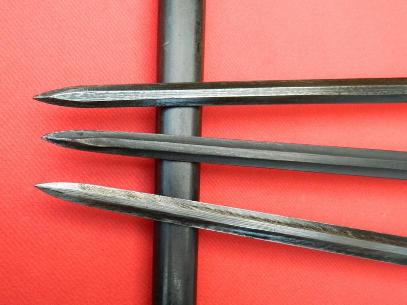 Accessoires pour Mauser Mod 1889/36 Baio_310