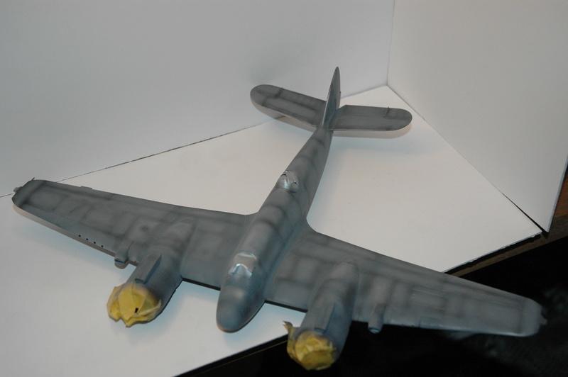 Bristol Beaufighter VI 1/48 00519