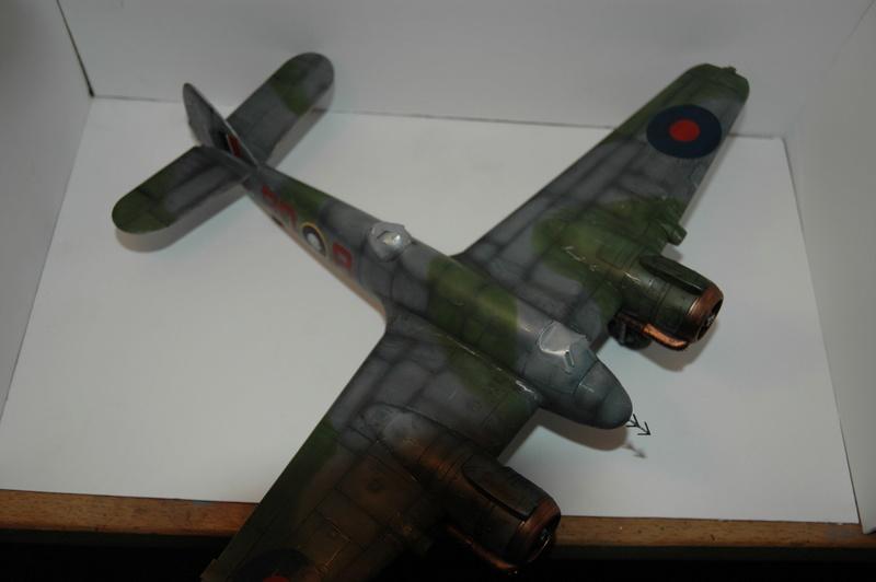 Bristol Beaufighter VI 1/48 00618