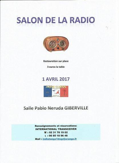 Salon de GIBERVILLE 2017 16806810
