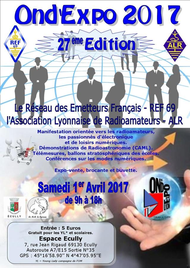 Ond'Expo 2017 Ecully Ondexp10