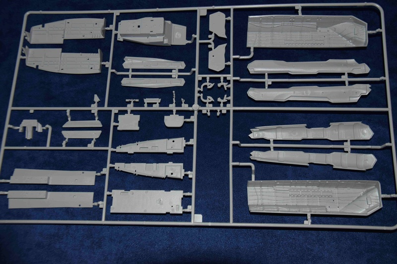Lockheed-Martin F-35A Lightning II ; Italeri 1/32 1110