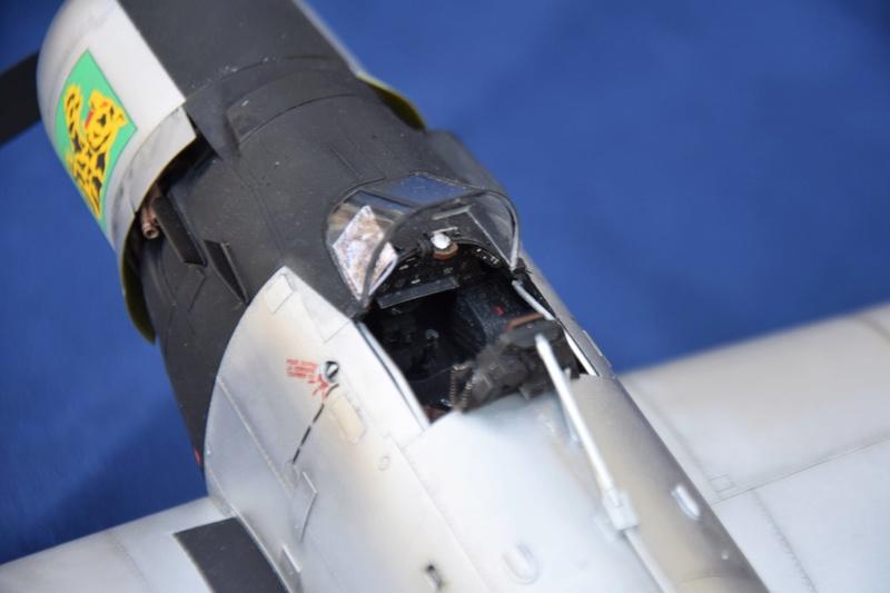 Douglas AD4 Skyraider Trompette 1/32 811