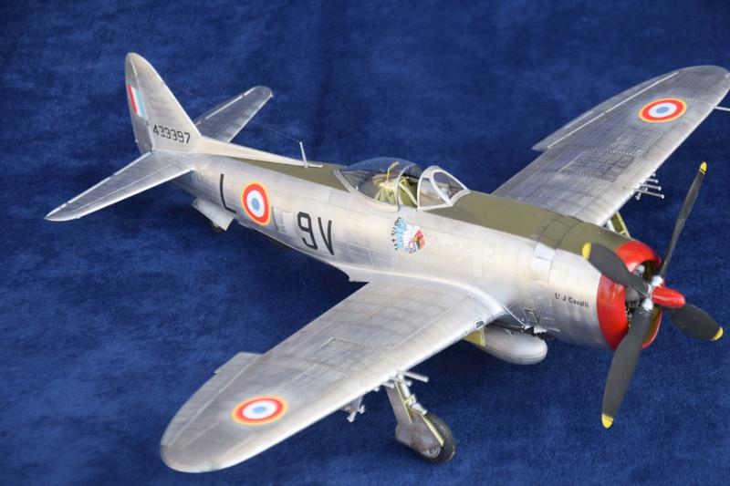 P-47D Thunderbolt Trompette 1/32ème Dsc_0038