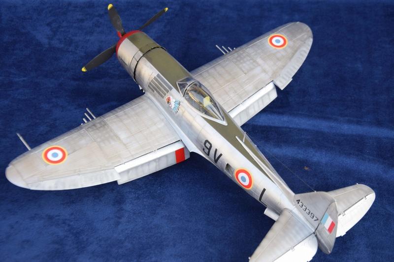 P-47D Thunderbolt Trompette 1/32ème Dsc_0044