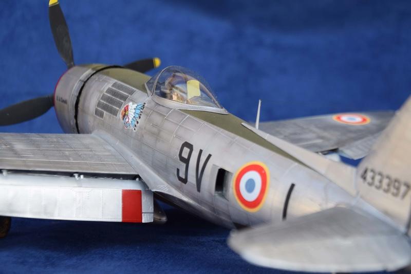 P-47D Thunderbolt Trompette 1/32ème Dsc_0046
