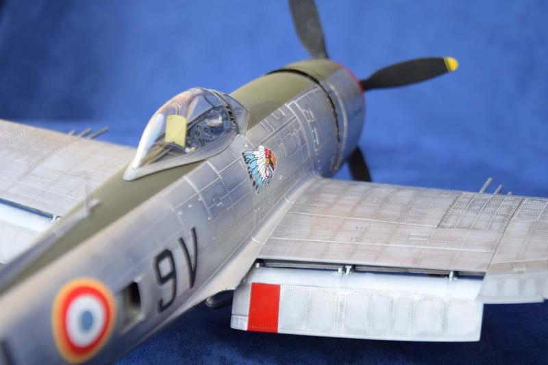 P-47D Thunderbolt Trompette 1/32ème Dsc_0047