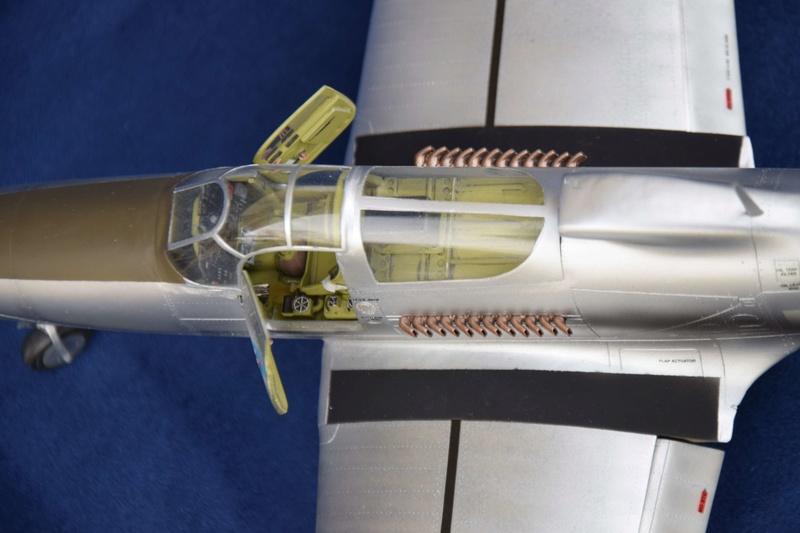 Bell P63C Kingcobra HPH 1/32 Dsc_0063