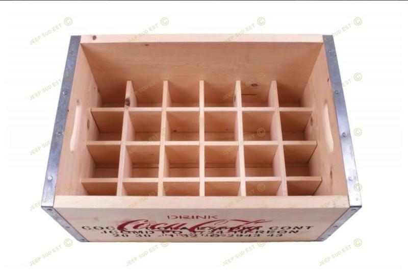 Caisse de coca Caisse10