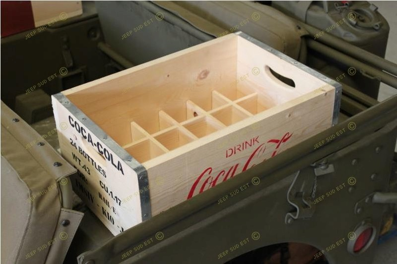Caisse de coca Caisse11