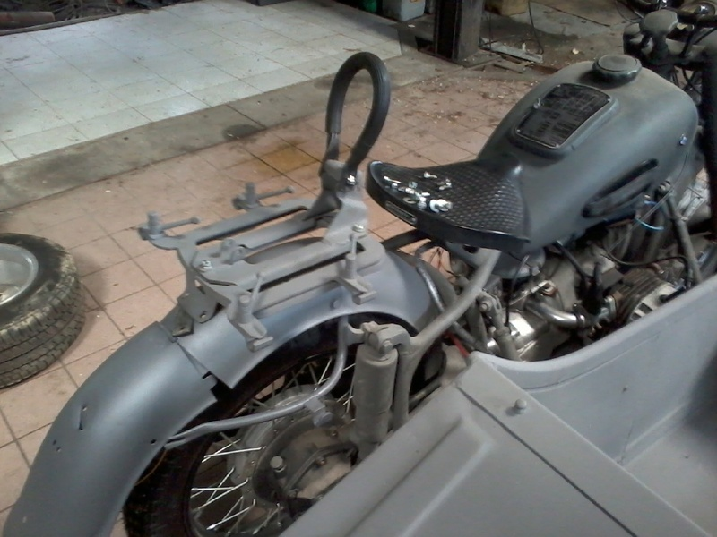 Restauration d'un DNIEPR 750 (BMW R71) - Page 2 Photo029